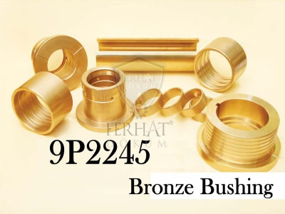 Various Bronze Bushings