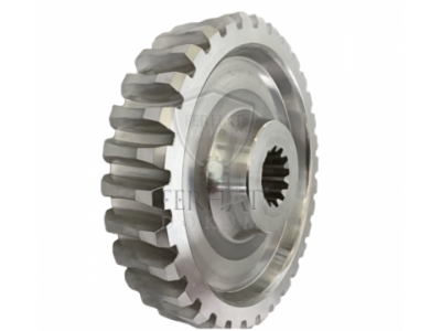Aluminum Gear 2D6382 / Grader Gear / 2D6382 / heavy equipment spare parts / Aftermarket grader parts / grader replacement parts
