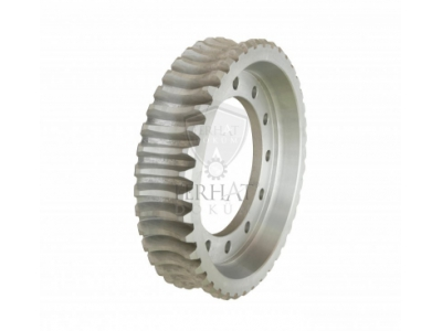 Aluminum Gear 6F5201 / Grader Gear / 6F5201 / heavy equipment spare parts,