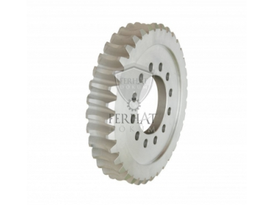 Aluminum Gear 8W8147 / Grader Gear / 8W8147  / heavy equipment spare parts