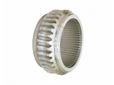 Aluminum Gear for Caterpillar Construction Machinery - 1067130
