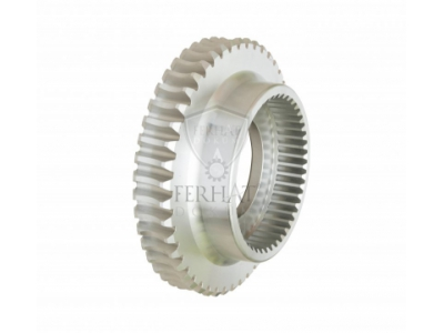Aluminum Gear - 6G6241 - Caterpillar Gear