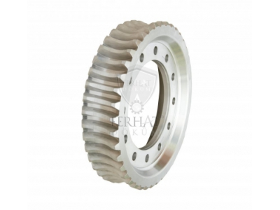 Aluminum Gear - 7F6269 - Caterpillar Gear