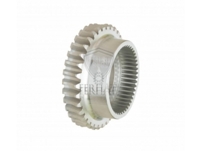 Aluminum Gear - 8X4028 - Caterpillar Gear - 6G1538