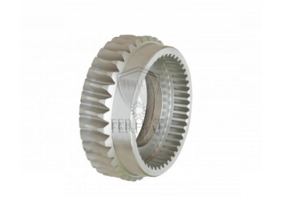 Caterpillar - Alumınum Gear - 323-8674