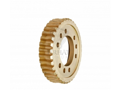 Bronze Gear - 8D5344 - Caterpillar Gear