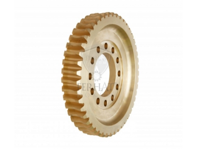 Bronze Gear - 9D5746 - Caterpillar Gear