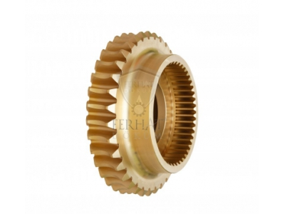 Bronze Gear - 8X5303 - Caterpillar Gear