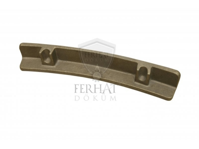 Wear Strip 117-2244 / strip parts / 1172244 /  grader spare parts / grader wear / grader strip / heavy equipment spare parts