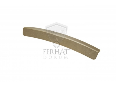 Earthmoving Machinery Spare Parts , Wear Strip , Wear Parts