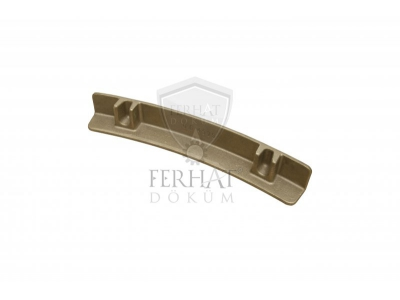 Bronze Strip - 6G4525 - Bronze Strip for Caterpillar EarthMoving Machinery